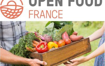 FORMATION : Se former à la vente directe en ligne avec «Open Food France» – 30 Septembre – St Lô (50)